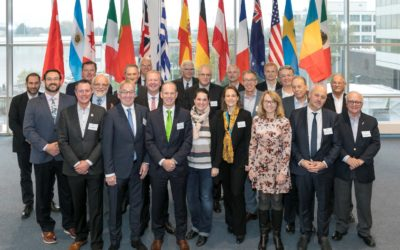 World Alliance of Pool & Spa Associations (WASPSA)